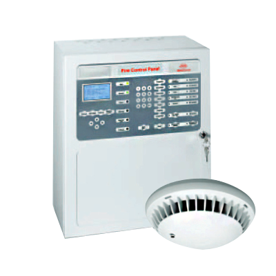 Fire Safety Solutions | Fire Protection Equipments & Systems