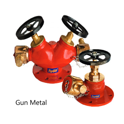 Fire Hydrant System | Fire Fighting Sprinkler System Design India